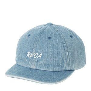 RVCA Accessories - RVCA HAT